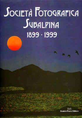 Copertina del Libro Centenario