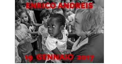 Enrico Andreis