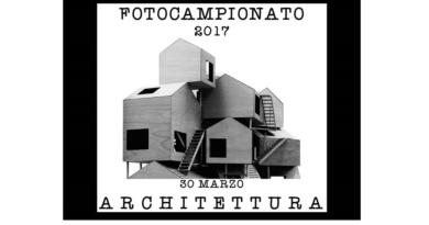 Fotocampionato – Architettura