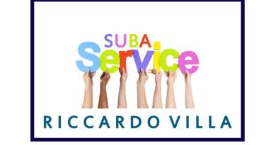 SubaService con Riccardo Villa