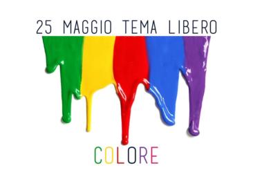 Fotocampionato – Tema Libero a colori