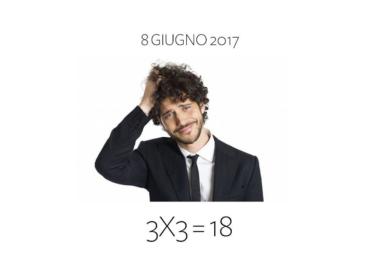 3×3=18