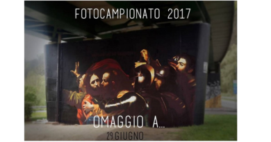 """Fotocampionato a tema """"Omaggio a…"""""""