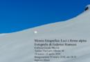 """Mostra fotografica """"Luci e forme alpine"""" immagini di Federico Romussi"""