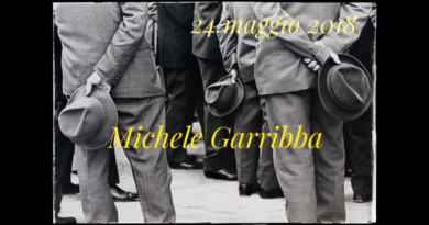 Michele Garribba