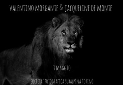 Valentino Morgante e Jacqueline De Monte