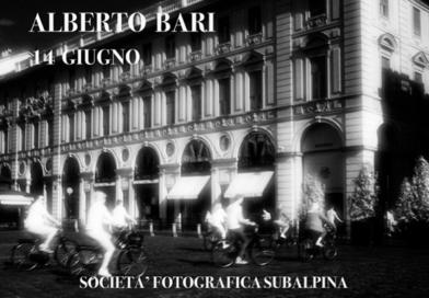 Alberto Bari