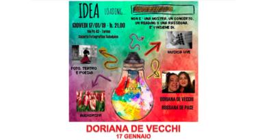 Doriana De Vecchi