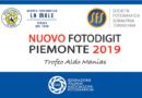 Premiazione Nuovo Fotodigit Piemonte 2019