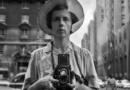 "Visita alla mostra ""Vivian Maier – In her own hands"""