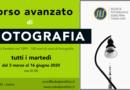 Corso di Fotografia 2020 (avanzato)