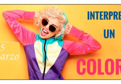 Fotocampionato: Interpreta un colore