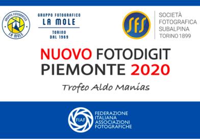 Nuovo Fotodigit Piemonte 2020