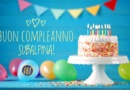 Buon Compleanno Subalpina