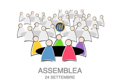 Assemblea per approvazione Bilanci e Statuto