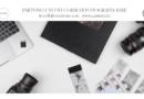 Corso di fotografia | Primavera 2021, in collaborazione con Camera.to (base)