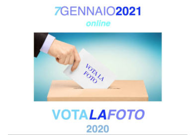 Diretta Facebook</br>Vota la Foto 2020