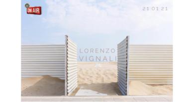 Diretta Facebook</br>Lorenzo Vignali