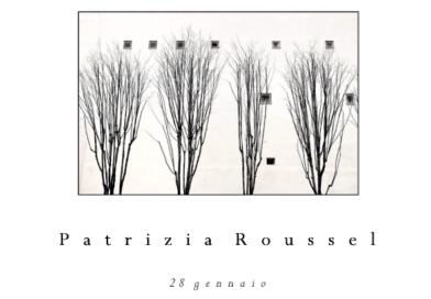 Diretta Facebook</br>Patrizia Roussel