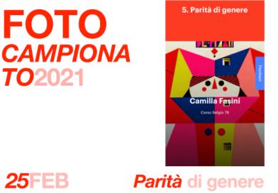 Diretta Facebook</br>Fotocampionato 2021