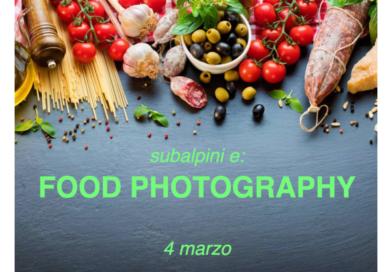 Diretta Facebook</br>Food Photography