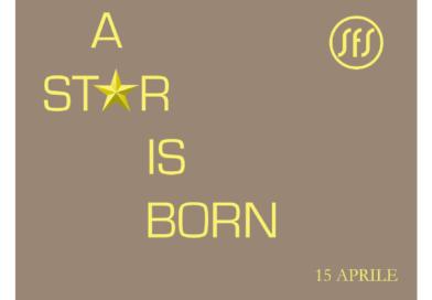 Diretta Facebook</br>A Star in Born
