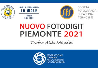 Nuovo Fotodigit Piemonte 2021