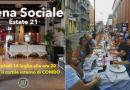 Cena Sociale 2021